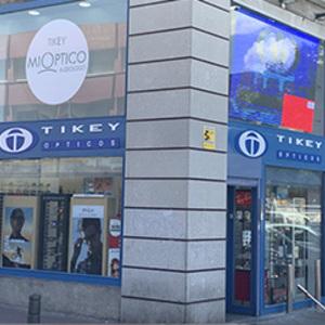 Foto de portada Tokey Ópticos