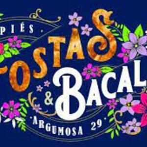 Foto de portada TOSTAS & BACALAO