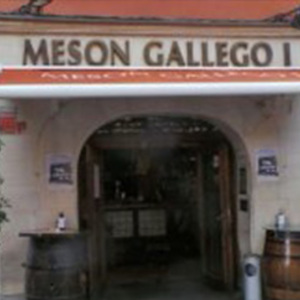 Foto de portada Mesón Gallego I