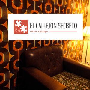 Foto de portada El Callejón Secreto