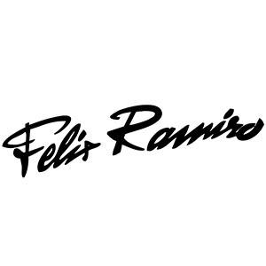 Foto de portada FÉLIX RAMIRO