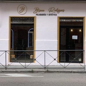 Foto de portada Bruna Rodrigues peluquería y estética