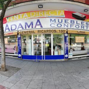 Foto de portada Muebles Confort Adama S.L