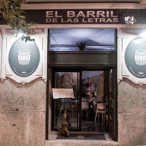 Foto de portada El Barril De Las Letras