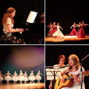 Foto de portada ARS Escuela de Música y Artes Escénicas