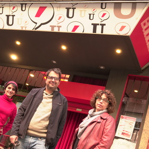 Foto de portada Sala de Teatro Bululú2120