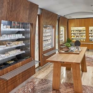 Foto de portada Poncelet Cheese Shop