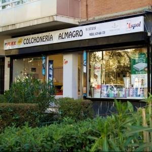 Foto de portada Colchonería Almagro