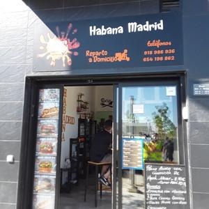 Foto de portada Habana Madrid