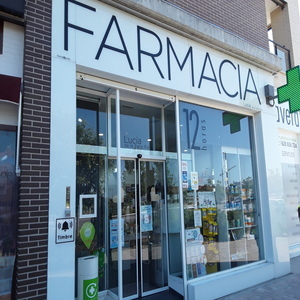 Foto de portada Farmacia Cañaveral