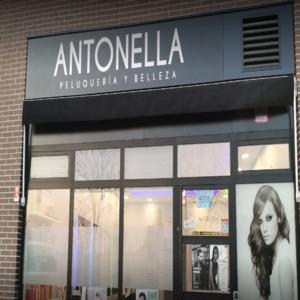 Foto de portada Antonella Peluquería y Belleza