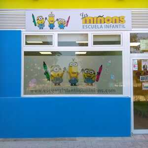 Foto de portada Escuela Infantil Los Miñons