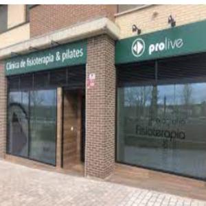 Foto de portada Clinica De Fisioterapia Prolive El Cañaveral