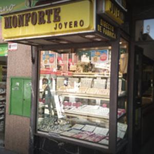 Foto de portada Joyería Monforte