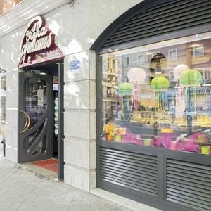 Foto de portada Viena Capellanes calle Paseo del Molino