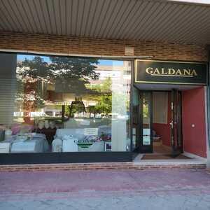 Foto de portada Galdana