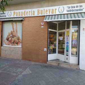 Foto de portada Panadería Bulevar