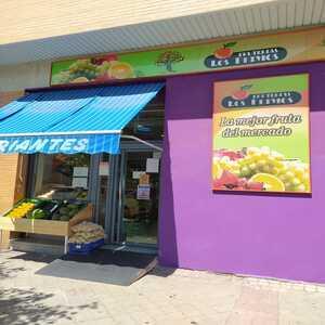 Foto de portada Frutería Los Primos
