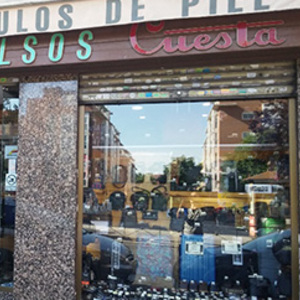 Foto de portada Bolsos Cuesta