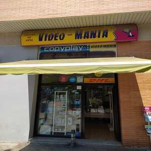 Foto de portada Video-Mania Valdebernardo