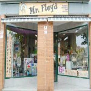 Foto de portada Tienda de animales Mr. Floyd