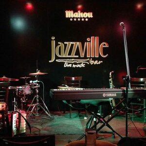 Foto de portada Jazzville