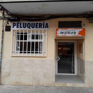 Foto de portada PELUQUERÍA MERAY