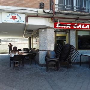 Foto de portada Bar Calavi 1