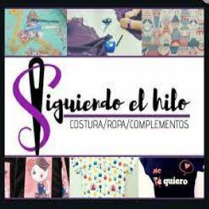 Foto de portada SIGUIENDO EL HILO
