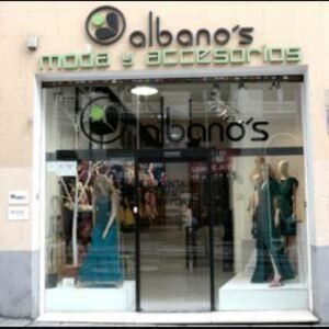 Foto de portada Albano's