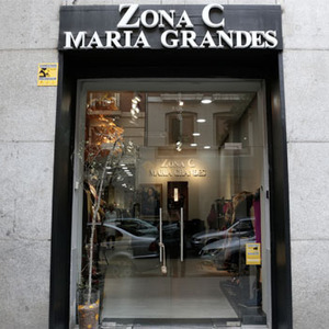 Foto de portada María Grandes