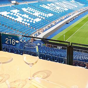 Foto de portada Real Café Bernabéu
