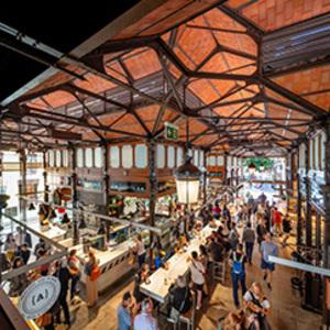 Foto de portada Mercado de San Miguel