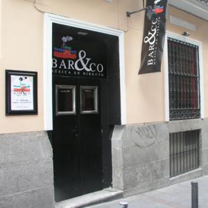 Foto de portada Bar&Co