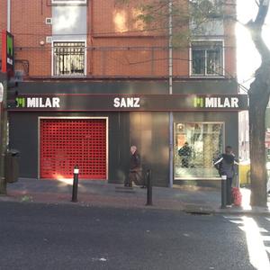 Foto de portada ELECTRODOMÉSTICOS SANZ, S.L. (Avda. Albufera)