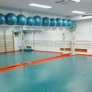 Foto de portada Pilates en Femenino Tu Figura