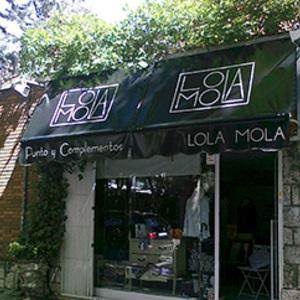 Foto de portada Lola Mola