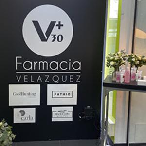 Foto de portada Farmacia Velázquez