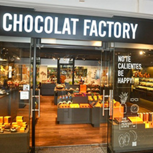 Foto de portada Chocolat Factory, Moda Shopping
