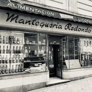 Foto de portada Redondo Gourmet