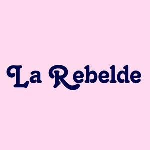 Foto de portada La Rebelde