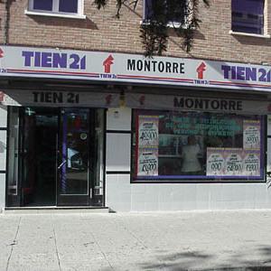 Foto de portada TIEN 21 MONTORRE