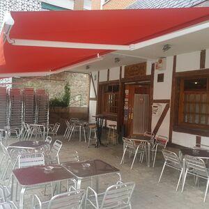 Foto de portada Café Bar Orfran