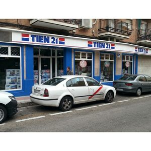 Foto de portada TIEN 21 VILLAVERDE