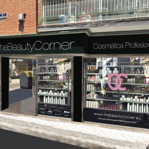 Foto de portada The Beauty Corner