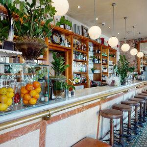 Foto de portada Restaurante Murillo Café