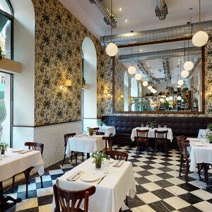 Foto de portada Restaurante El Velázquez 17