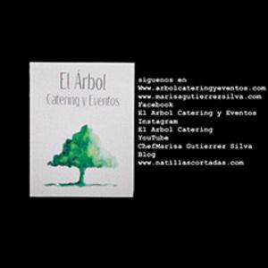 Foto de portada El Árbol Catering y Eventos