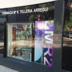 Foto de portada FARMACIA ROSARIO TELLERIA ARREGUI