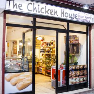 Foto de portada The Chicken House